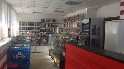 Кондитерский магазин  - main