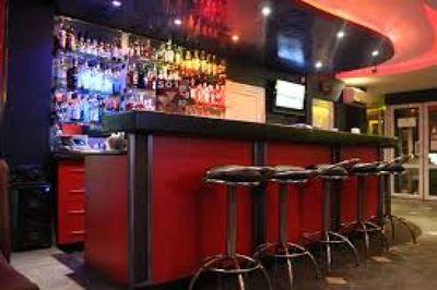 Кафе-бар в проходном месте - main