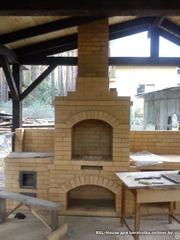 Печник кладка: Печь,  Камин,  Барбекю качественно и недорого - foto 1