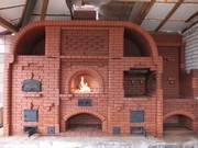Кладка:Печь,  Камин,  Барбекю в Вилейке и районе - foto 3