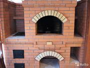 Кладка:Печь,  Камин,  Барбекю в Дзержинске и районе - foto 1