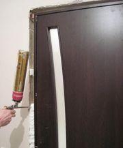 Установка комплекта межкомнатных дверей на квартиру или дом - foto 0
