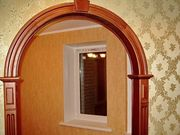 Установка входных и межкомнатных дверей. Ремонт квартир - foto 1