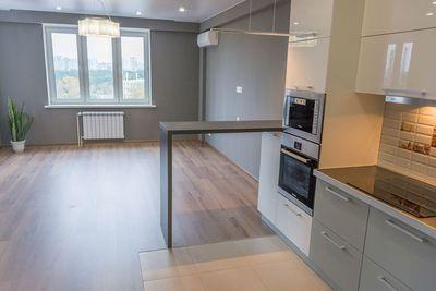 Выполним капитальный ремонт вашей квартиры недорого - main