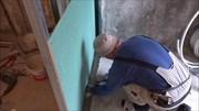 Монтаж перегородок и потолка из гипсокартона Облицовка стен