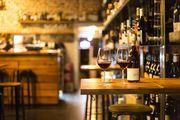 Винный бар на Зыбицкой