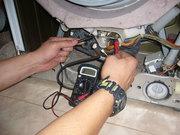 Быстрая замена тэна в стиральной машине в Минске. - foto 0