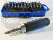 Набор инструмента Jinfeng JF-90263 - foto 0