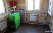 Монтаж систем отопления под ключ в Минске