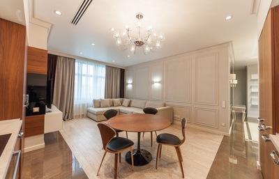 Капитальный ремонт квартир по общедоступным ценам - main