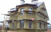 Производим утепление фасадов частных домов Качество - foto 0