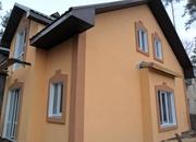 Производим утепление фасадов частных домов Качество - foto 3
