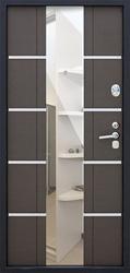 Входные металлические двери от 220 р. Ограничитель в подарок.