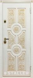 Входные металлические двери от 220 р. Ограничитель в подарок. - foto 1