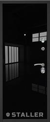 Входные металлические двери от 220 р. Ограничитель в подарок. - foto 2