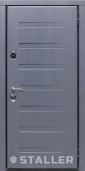 Входные металлические двери от 220 р. Ограничитель в подарок. - foto 3