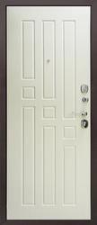 Входные металлические двери от 220 р. Ограничитель в подарок. - foto 4