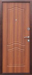 Двери входные металлические от 180 р с доставкой. - foto 0
