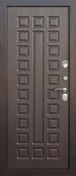 Двери входные металлические от 180 р с доставкой. - foto 1