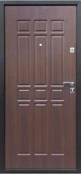Двери входные металлические от 180 р с доставкой. - foto 2