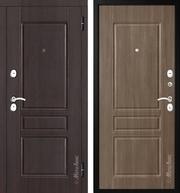 Белорусские металлические двери - foto 0