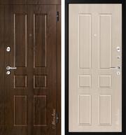 Белорусские металлические двери - foto 1