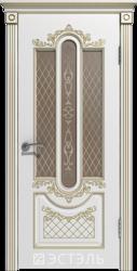 Межкомнатные двери эмаль белые от 250 руб. за комплект. - foto 1