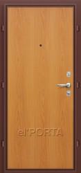 Металлические двери недорого от 230 рублей. Ограничитель в подарок. - foto 2