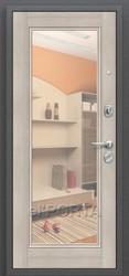 Металлические двери недорого от 230 рублей. Ограничитель в подарок. - foto 3