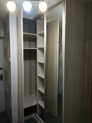 Угловой шкаф-купе в спальню и прихожую от 600 рублей. - foto 4