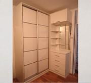 Угловой шкаф-купе в спальню и прихожую от 600 рублей. - foto 6