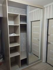 Встроенный шкаф купе любой сложности. От 550 рублей. Подарки. - foto 0