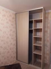 Встроенный шкаф купе любой сложности. От 550 рублей. Подарки. - foto 1