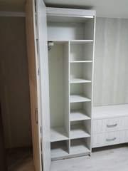 Встроенный шкаф купе любой сложности. От 550 рублей. Подарки. - foto 2
