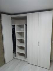Встроенный шкаф купе любой сложности. От 550 рублей. Подарки. - foto 3