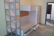 Комоды,  горки,  столы,  тумбы,  детская мебель на заказ. От 300 руб. - foto 4