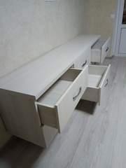Комоды,  горки,  столы,  тумбы,  детская мебель на заказ. От 300 руб. - foto 6