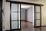 Раздвижные межкомнатные двери. Ручки в подарок. От 150 рублей - foto 1