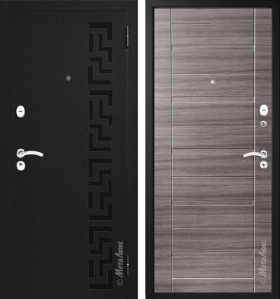 Белорусские металлические двери - main