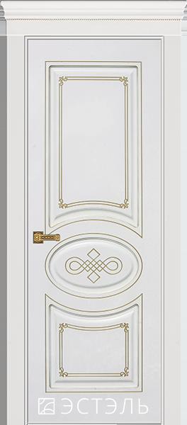 Межкомнатные двери эмаль белые от 250 руб. за комплект. - main