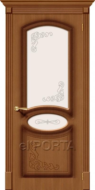 Шпонированные двери от 196 руб. за комплект. Ручки в подарок. - main