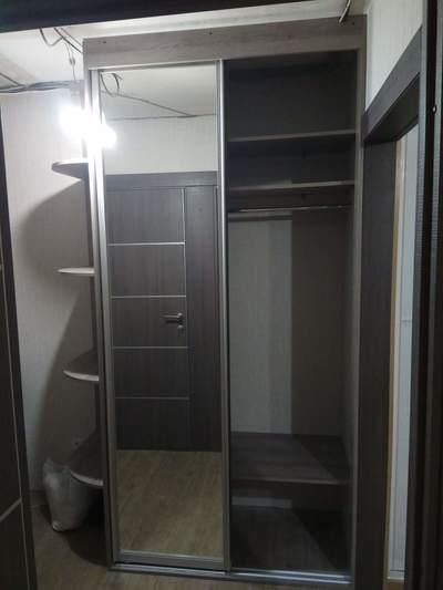 Встроенный шкаф купе любой сложности. От 550 рублей. Подарки. - main