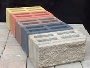 Блок столбовой;  Крышка столба;  Блок прогонный - foto 4