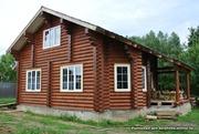 Услуги по строительству деревянных срубов домов,  бань,  беседок. - foto 3