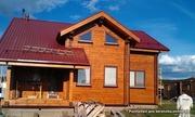 Услуги по строительству деревянных срубов домов,  бань,  беседок. - foto 4