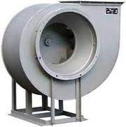 Вентилятор двухстороннего всасывания производительностью 31000м3/час - foto 0