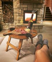 Складные винные столики и столики для пикника. - foto 1