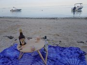 Складные винные столики и столики для пикника. - foto 5