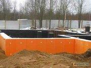 Устройство гидроизоляции фундамента - foto 1