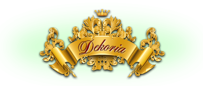 Салон Dekoria – салон отделочных материалов